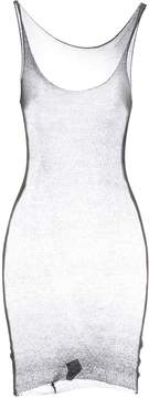 Base London Knee-length dresses
