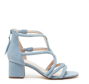 Sole Society Jenina Strappy Sandal