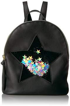 T-Shirt & Jeans Floating Stars Back Pack