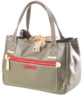 Women's CLAVA Carina Tassel Handbag