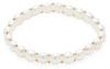 14K Yellow Gold & Freshwater Pearl Bracelet