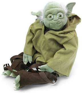 Star Wars Kohl's Yoda Backpack