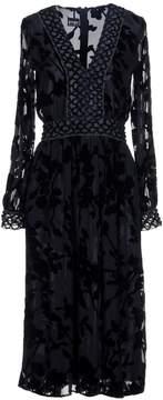 Paola Frani PF 3/4 length dresses