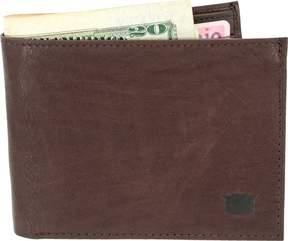 Florsheim Napa Leather Passcase Wallet (Men's)