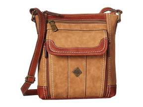 b.ø.c. Braefield Walthum Crossbody Cross Body Handbags