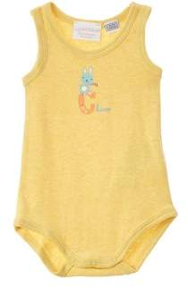 Chicco Unisex Sleeveless Bodysuit.