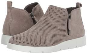 Ecco Bella Zip High Top Women's Shoes