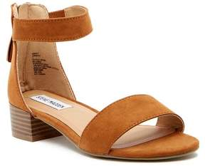 Steve Madden Gracy Sandal (Little Kid & Big Kid)
