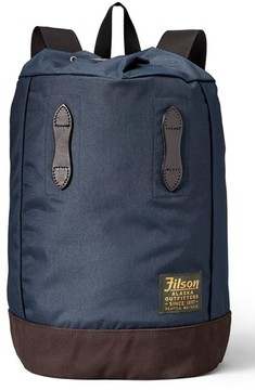 Filson Men's Day Pack - Blue