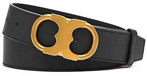 Tory Burch 1 1/2 Gemini Link Belt
