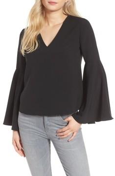 Cooper & Ella Women's Marcela Bell Sleeve Top