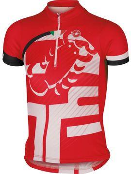 Castelli Veleno Jersey - Short-Sleeve