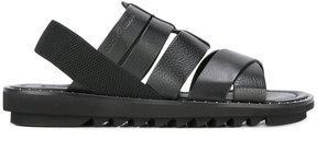 Dolce & Gabbana gladiator style sandals