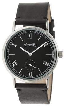 Simplify 5102 The 5100 Watch