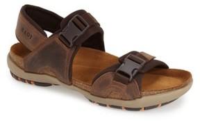 Naot Footwear Men's Explorer Sandal