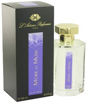 L'Artisan Parfumeur Mure Et Musc by Eau De Toilette Spray for Women (3.4 oz)