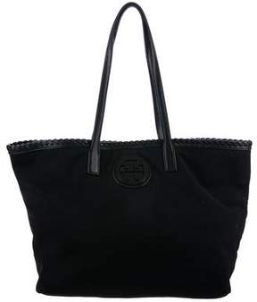 Tory Burch Marion Whipstitch Tote