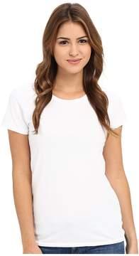 Alternative Cotton Jersey Vintage Tee Women's T Shirt