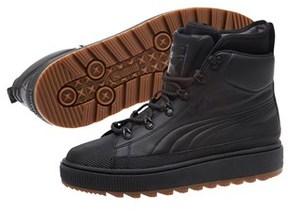 Puma The Ren Boot Jr Sneaker.