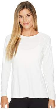 Exofficio Give-N-Go Performance Base Layer Crew Women's Clothing