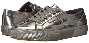 Superga 2750 Synleadiamondmirrorw Sneaker Women's Shoes