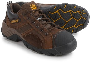 Caterpillar Argon Work Shoes - Composite Safety Toe (For Women)