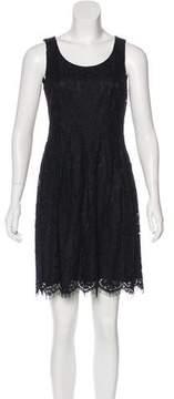Gerard Darel Lace Mini Dress w/ Tags