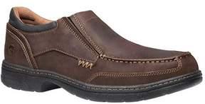 Timberland Men's Branston Alloy Toe Moc Toe Slip-On ESD