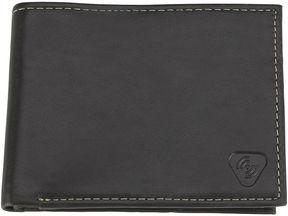 LEWIS N CLARK Lewis N. Clark RFID Bi-Fold Wallet