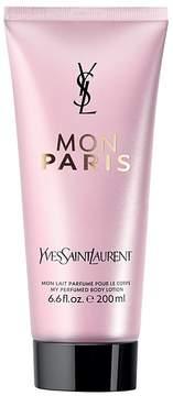 Yves Saint Laurent Mon Paris Body Lotion