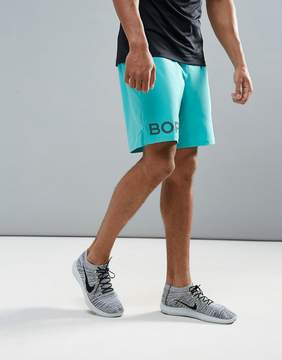 Bjorn Borg Performance Shorts in Green