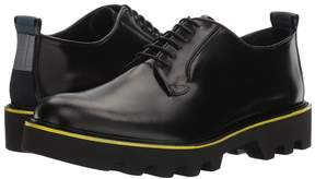 Emporio Armani Lug Sole Oxford