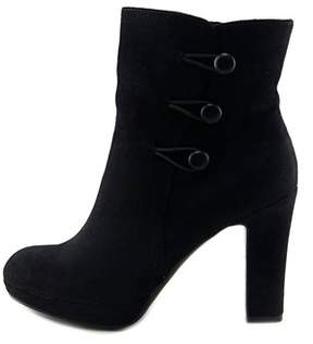 Impo Womens Osie Fabric Closed Toe Ankle Fashion Boots.