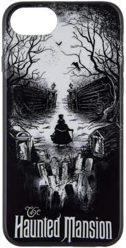 Disney Haunted Mansion Skull iPhone 7/6/6S Case