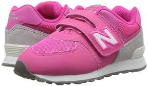New Balance KX574v1I Girls Shoes