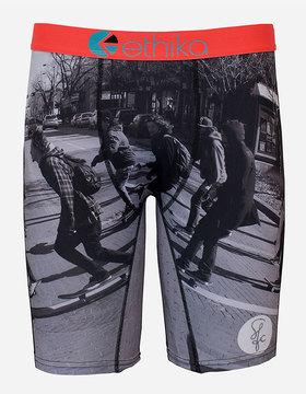 Ethika Skate For Change Boys Underwear