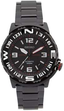 Seiko SRP447 Men's Superior Automatic Watch