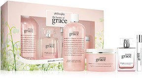 philosophy 4-Pc. Amazing Grace Eau de Parfum Fragrance Set