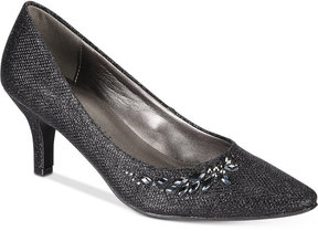 Karen Scott Marlys Pumps, Created for Macy's Women's Shoes