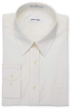Pierre Cardin Cream Dress Shirt