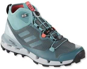 L.L. Bean L.L.Bean Adidas Terrex Fast Gore-Tex Surround Hiking Shoes