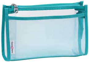 Studio 35 PVC Clutch 2016 Teal