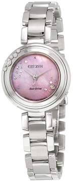 Citizen Carina Ladies Watch EM0460-50N
