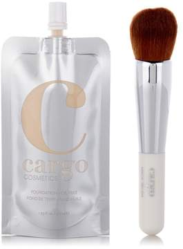 CARGO Flawless Face Kit - F-80 Deep