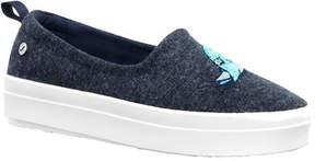 Sakroots Women's Saz Critter Flat Sneaker