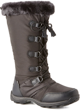 Baffin Women's New York Urban Sport Series Waterproof Leather Boot
