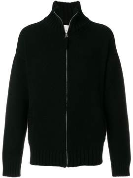 Laneus Lust For Life cashmere cardigan