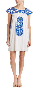Kas Corrine Shift Dress