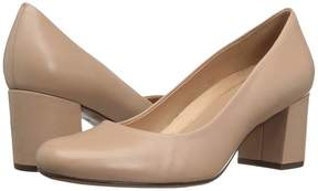 Naturalizer Whitney High Heels