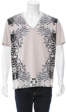 Just Cavalli Graphic T-Shirt w/ Tags